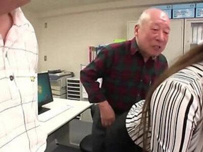 old man fuck | -old man-