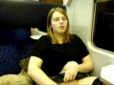 Train Public | -public-weird-