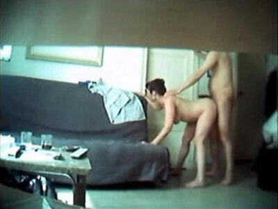 Cheating hot wife on real hidden cam | -cheating-hidden-wife-
