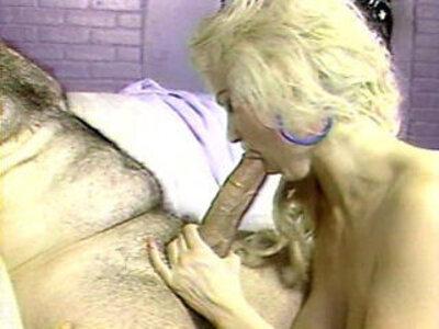 LBO Breast Wishes scene | -breasts-huge tits-