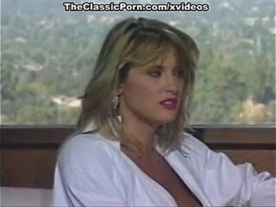 Carrie Bittner, Summer Knight, Stacey Nichols in classic sex video   -classic-vintage-