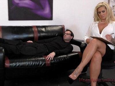 Ryan Conner Femdom and Ass Worship | -ass worship-femdom-