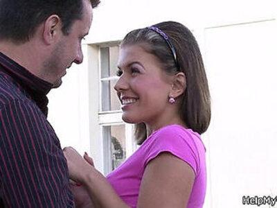 Stranger earns money for sharing his wife   -money-sharing-stranger-wife-