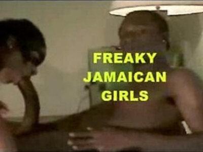 Freaky Island Girl | -freak-girl-woman-