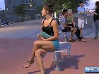 FTV Girls presents Fiona Amazing Fitness | -amazing-exhibitionist-fitness-girl-