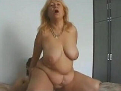 Mature bbw from gets fucked | -bbw-curvy-granny-mature-