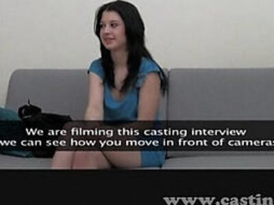 Casting Pocket Rocket | -casting-office-