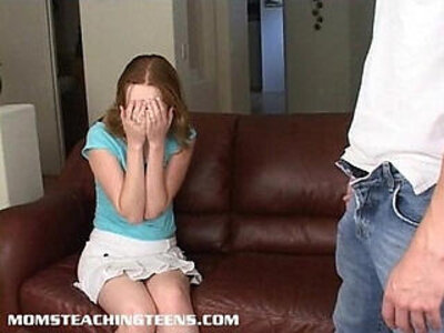 Teen Kayla is caught and taught a fucking lesson shell never forget | -brutal-caught-school-teen-