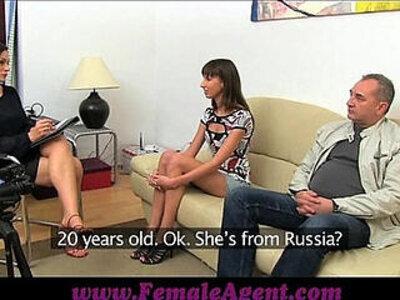 FemaleAgent Pleasure is my business | -agent-pleasure-