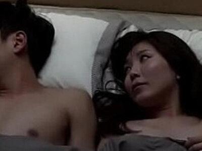 Ngentot Dengan Ibu Tiri Sampai Puas | -korean-