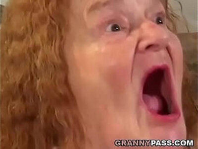 Granny Wants Young Cock | -cock-granny-young-