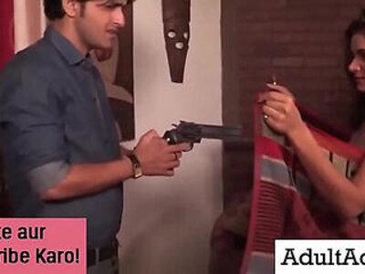 Police Sex with Hot Desi Indian Savita Bhabhi MILF | -aunty-desi-indian-milf-officer-old man-