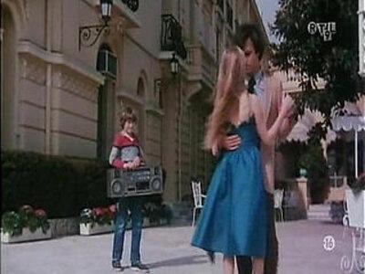 Les fantasmes de Miss Jones   -french-