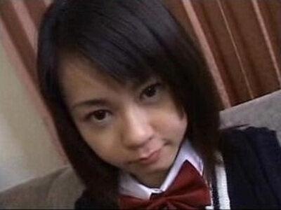 Teen from Tokyo | -teen-vibrator-