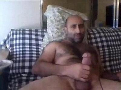 arabe na punheta   -arab-