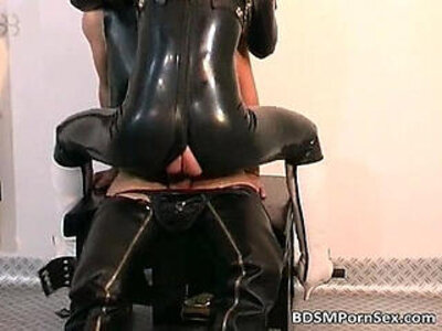 Filthy and kinky whore getting | -bdsm-kinky-latex-whores-