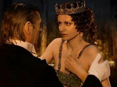 Anna Kovalchuk Sex Scenes in Master and Margarita | -celebrity-master-old man-
