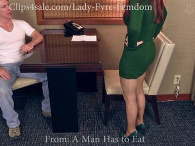 Ass eating and face sitting sampler by lady fyre | -ass-facesitting-lady-