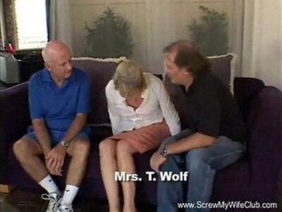 Blonde Swinger Slut Mrs Wolf Abused | -abuse-blonde-sluts-swingers-