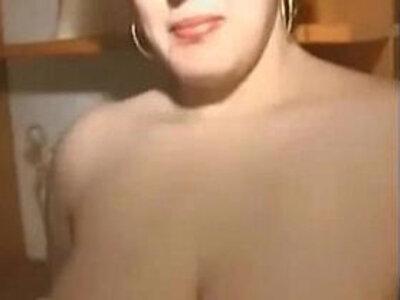 Big Breasted Mom Fucked on Homemade Sextape   -breasts-homemade-mom-sex tape-