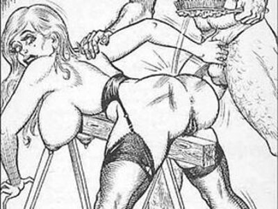 whipped and marked fiendish femdom bdsm art cartoons comics | -bdsm-brutal-cartoons-femdom-whip-