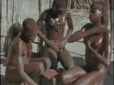 Primitive African Sex Documentary | -african-defloration-