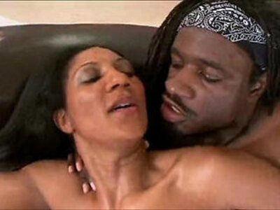 Ebony house wife lil spicy gets fucked by black cock | -black cock-ebony-granny-housewife-wife-