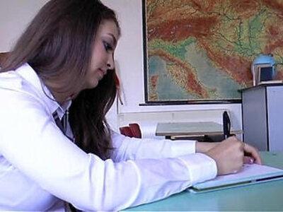 classroom detention | -classroom-