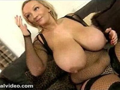 Nasty Big Tit British Slut Fucks ass Black mamba Cock While Hubby is Away | -ass-bbc-black-british-cock-hubby-