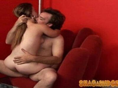 Horny babe fucks new guy | -babe-gay-horny-midget-weird-