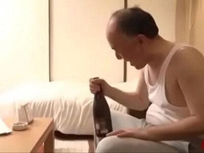 Old Man Fucks Young Girl Next Door Neighbor Japan Asian | -asian-japanese-neighbor-old man-sleeping-young-